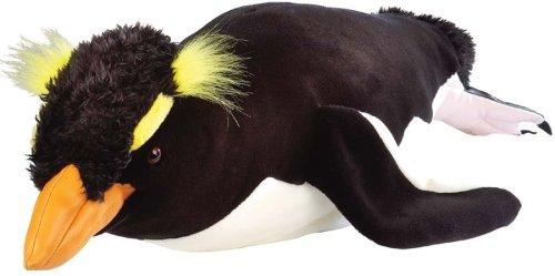 CUDDLEKINS PENGUIN ROCK 30-Inch - Buy CUDDLEKINS PENGUIN ROCK 30-Inch - Purchase CUDDLEKINS PENGUIN ROCK 30-Inch (Wild Republic, Toys & Games,Categories,Stuffed Animals & Toys,Animals,Birds)