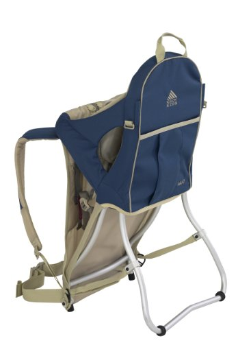 Kelty Mijo Child Carrier (Blue, One Size)