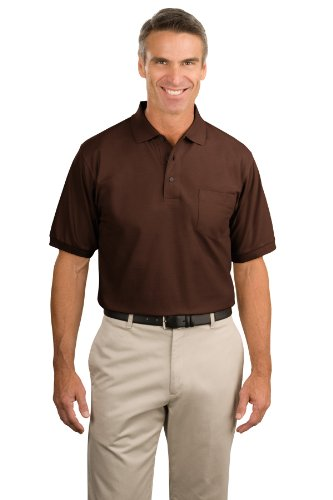 port-authority-silk-touch-pique-knit-sport-shirt-with-pocket-2xl-coffee-bean