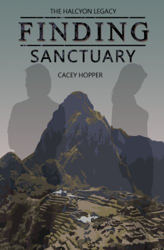 Free Kindle Book : Finding Sanctuary (The Halcyon Legacy # 2)