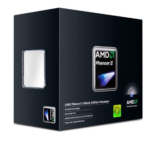 【Amazonの商品情報へ】AMD PhenomII X6 1100T BE TDP125W 3.3GHz×6 HDE00ZFBGRBOX