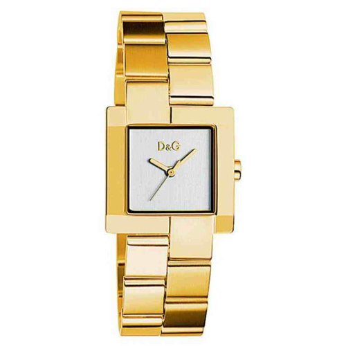D & G Ladies Watch Promenade DW0398
