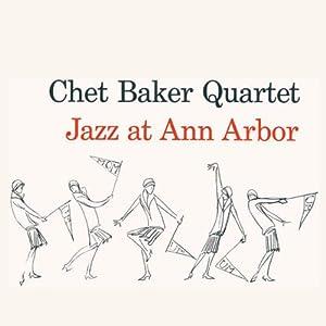 Jazz At Ann Arbor (1954)