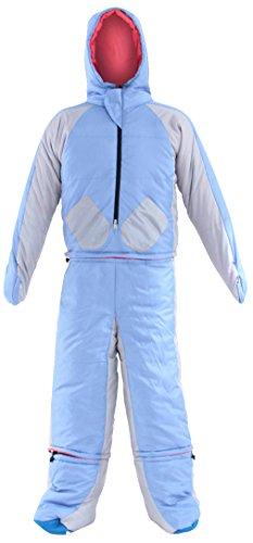 DOPPELGANGER(ドッペルギャンガー) アウトドア ヒューマノイドスリーピングバッグ 人型寝袋 ver.7.0 [最低使用温度 5度] DS-28A