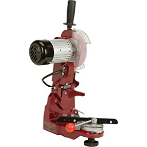 Northern Industrial Bench- or Wall-Mount Chain Saw Chain Sharpener