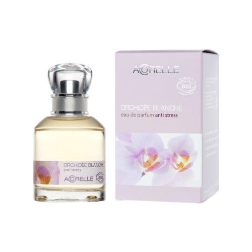 Acorelle Perfumes Perfume White Orchid, 1.7 Oz