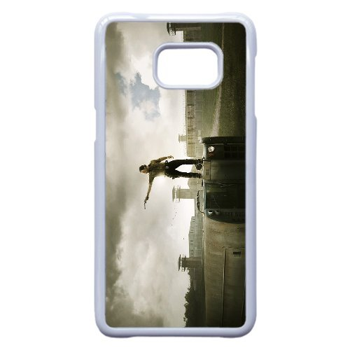 Personalised Custom Samsung Galaxy Note 5 Edge Phone Case The Walking Dead