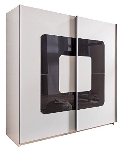 Wimex-190771-Schwebetrenschrank-Alpinwei-180-x-198-x-64-cm-Absetzung-Glas-grau