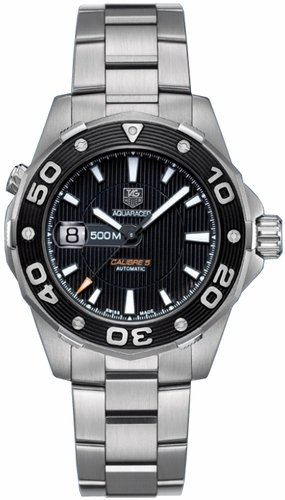 TAG Heuer Aquaracer 500M Calibre