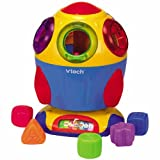 Vtech Baby - Sort And Soar Rocket