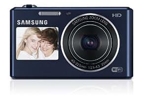 """Samsung DV150F Appareil photo numérique 16,2 Mpix Ecran 2,7"""" WiFi USB Noir"""