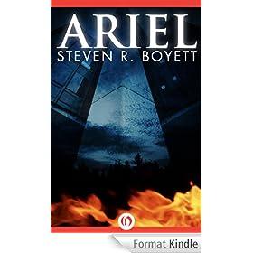 Ariel (English Edition)