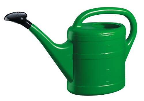 Picardy 5 Litre Green Watering Cans