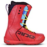 Ride Triad Snowboard Boots by Ride