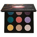 MAKE UP FOR EVER Artist Palette Volume 3 - Florals 9 x 0.05 oz