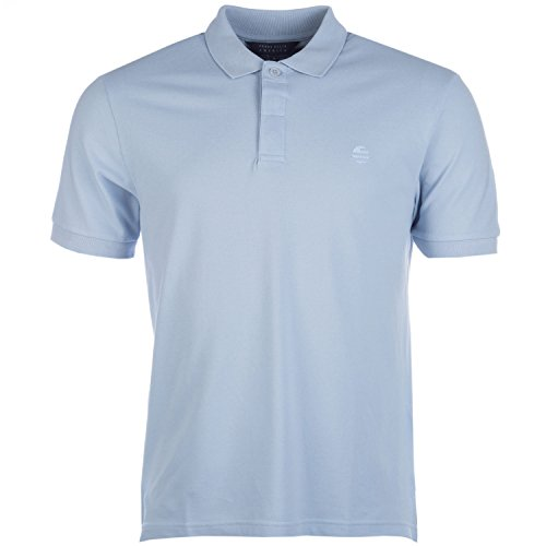 blue-perry-ellis-america-mens-archive-polo-shirt-size-s