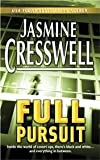 Full Pursuit (0778320669) by Cresswell, Jasmine
