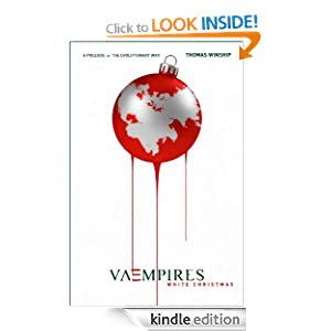 Vaempires: White Christmas (The Evolutionary War)