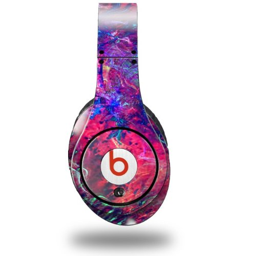 Organic Decal Style Skin (Fits Original Beats Studio Headphones - Headphones Not Included)