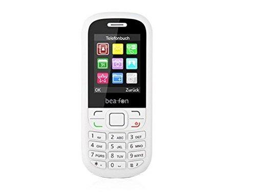 Dual Sim Handy Mobiltelefon klassisch - Bluetooth FM Radio Taschenlampe - ohne Vertrag