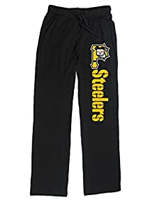 XTD Women's Pittsburgh Penguins Steelers Pirates Morphs Lounge Pajama Pants