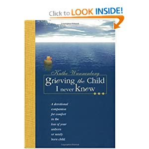 Grieving the Child I Never Knew