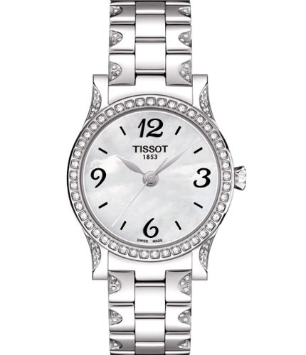 Tissot Ladies Watches Stylis-T T028.210.11.117.00 - 3