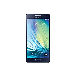Samsung Galaxy A5 UK SIM-Free Smartphone Black (Certified Refurbished)