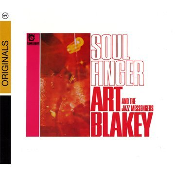 [Jazz] Art Blakey and the Jazz Messengers 41qrOppocSL._
