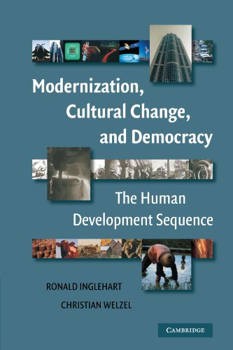 Modernization, Cultural Change, and Democracy: The Human...