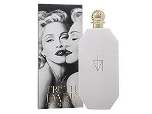 Madonna Truth Or Dare Women Eau De Parfum Spray, 2.5 Ounce