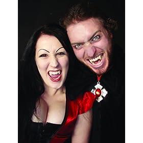 Professional Vampire Fangs