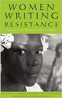 michelle cliff essays Michelle cliff was born in jamaica and is the author of two previous novels women writing resistance: essays on latin america and the caribbean 2003.