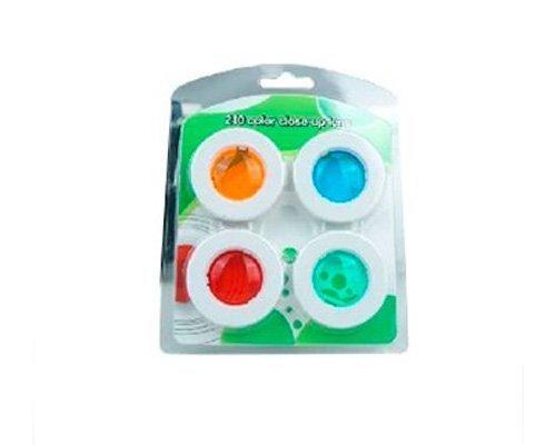 Yiyo Filtre couleur pour objectif d'appareil photo instantané Fuji Instax 210Wide 300