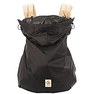 Ergobaby Baby Carrier Rain Cover - Black