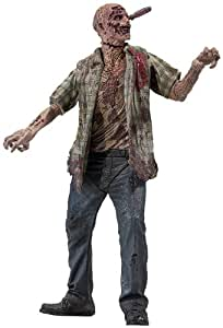 mcfarlane toys the walking dead tv series 2 rv zombie action figure toys games. Black Bedroom Furniture Sets. Home Design Ideas