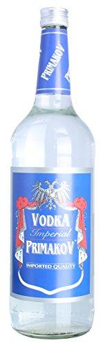 primakov vodka 1 x 1 l. Black Bedroom Furniture Sets. Home Design Ideas