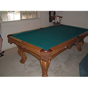 The Centurion Pool Table. - Billiards Plus Pool Tables And