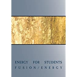 Energy for Students ( Fusion Energy)