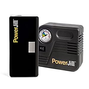 PowerJill Portable Multi-Function Vehicle Starter