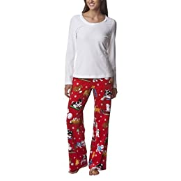 Product Image Nick & Nora® Womens Pajama Set Collection - Assorted Colors
