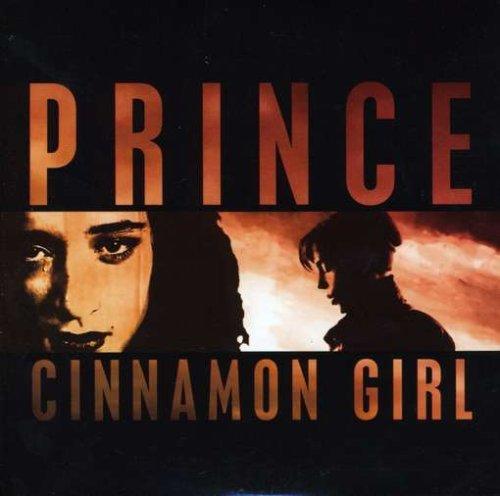 Prince - Cinnamon Girl  (Cd-Single) - Zortam Music