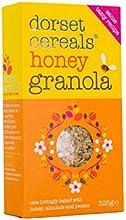Dorset Cereales Honey Granola - 325 gr