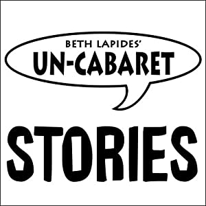 Un-Cabaret Stories: Scaredy Cat Jones and the Temple of Doom | [Un-Cabaret, John Riggi]