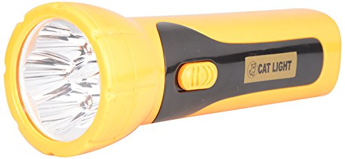 Cat-Light-CT-8919-LED-Torch-LIght