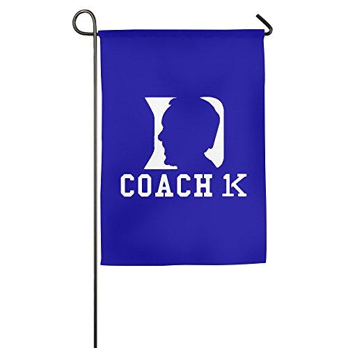 Duke Blue Devils College Garden Flag