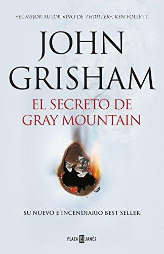 El secreto de Gray Mountain