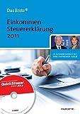 ARD Einkommensteuerklärung 2011
