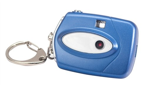 Keychain SPY Digital Camera