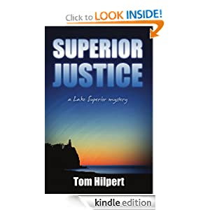 Go to Amazon to buy Superior Justice